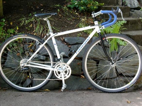 2010 Sweetpea Cyclocross