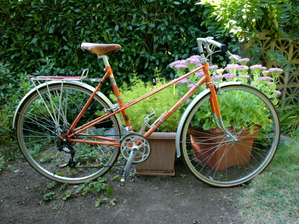 Schwinn and Centurion Mixte 009