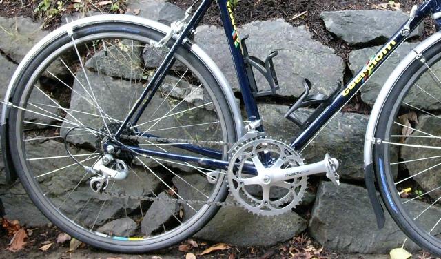 Planet Bike fenders