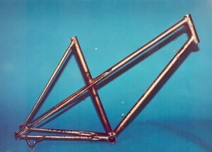 c daudon frame