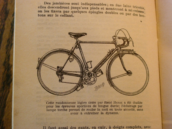 Daniel Rebour 1962 catalog Rene Herse