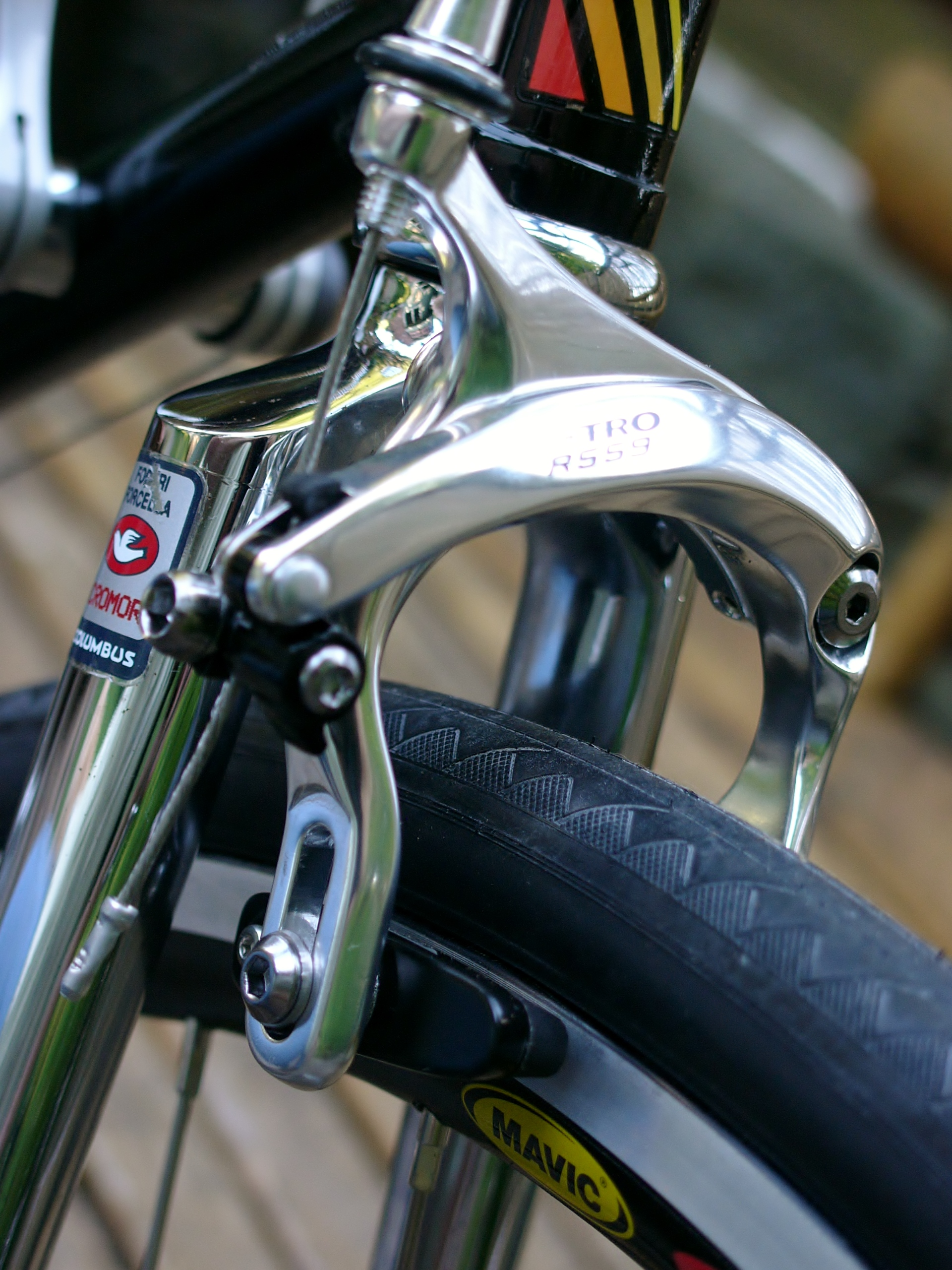 Viner bicycle   Restoring Vintage Bicycles from the Hand