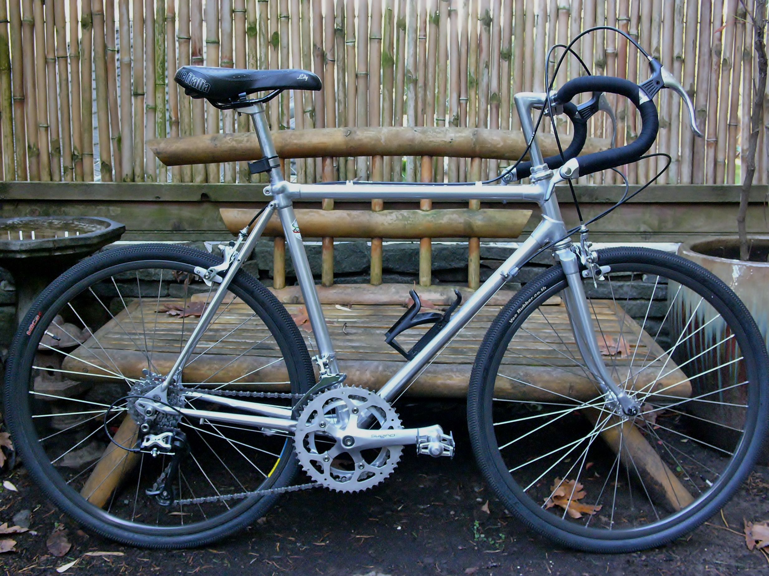 Goodbye Little Alan Restoring Vintage Bicycles From The
