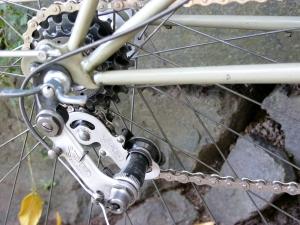 Simplex Tour de France