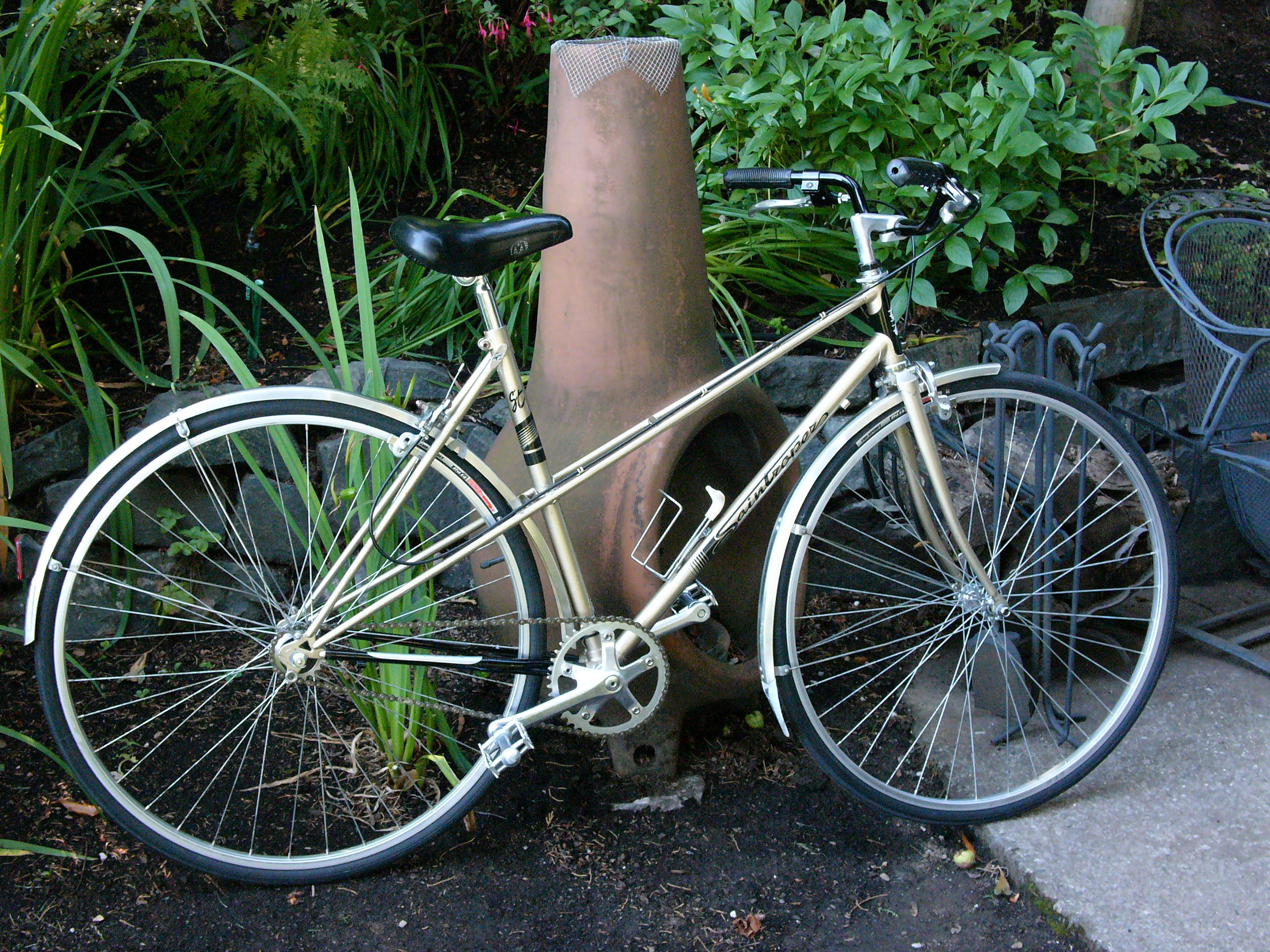 Restoring Vintage Bicycles From The Hand Built Era Portland