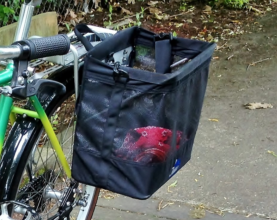 Cycling Bags Panniers Restoring Vintage Bicycles From The Hand