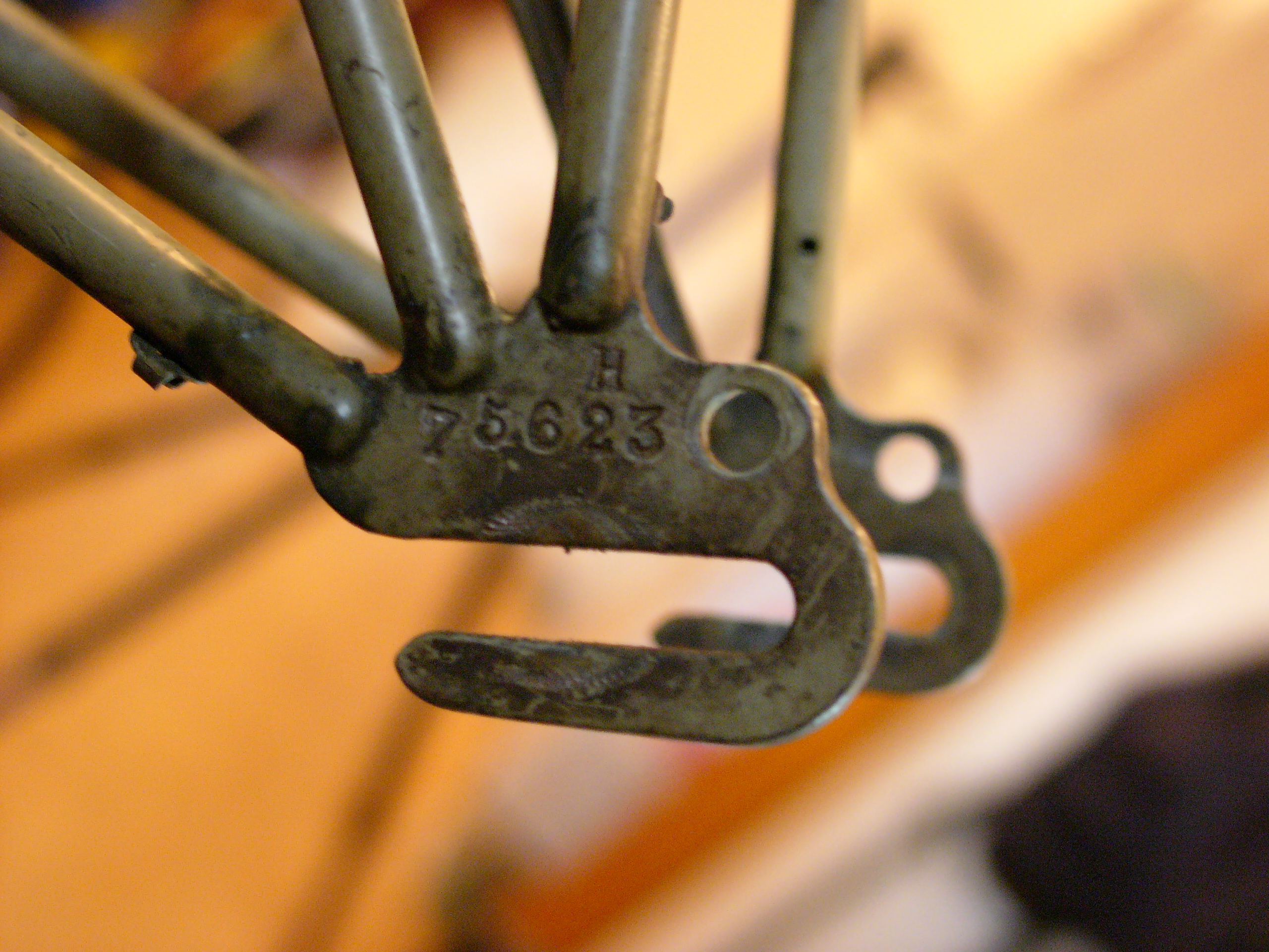1947 Peugeot Bicycle Catalogue   Restoring Vintage Bicycles