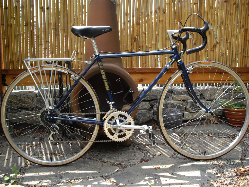 Schwinn | Restoring Vintage Bicycles from the Hand Built Era